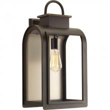 Progress P6032-108 - P6032-108 1-100W MED WALL LANTERN