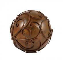 Pomeroy 015137 - Corillian Decorative Sphere
