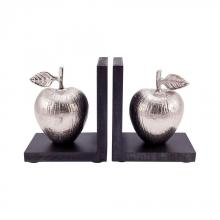 Pomeroy 015212/S2 - Traditions Set of 2 Bookends